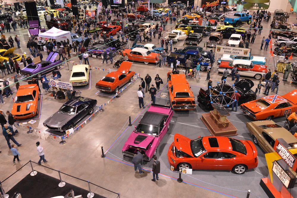 World Of Wheels >> Bangshift Com Calgary World Of Wheels Coverage