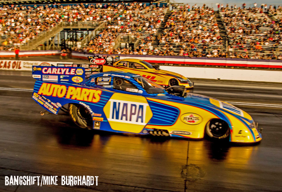 Capps, Torrence & Anderson Take 2016 NHRA WInternationals Wins!