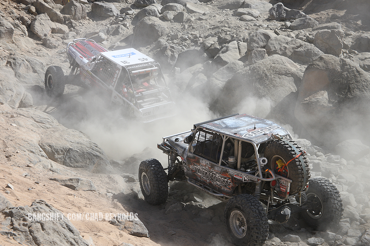 More King Of The Hammers Ultra4 Racing Photos Right Here!