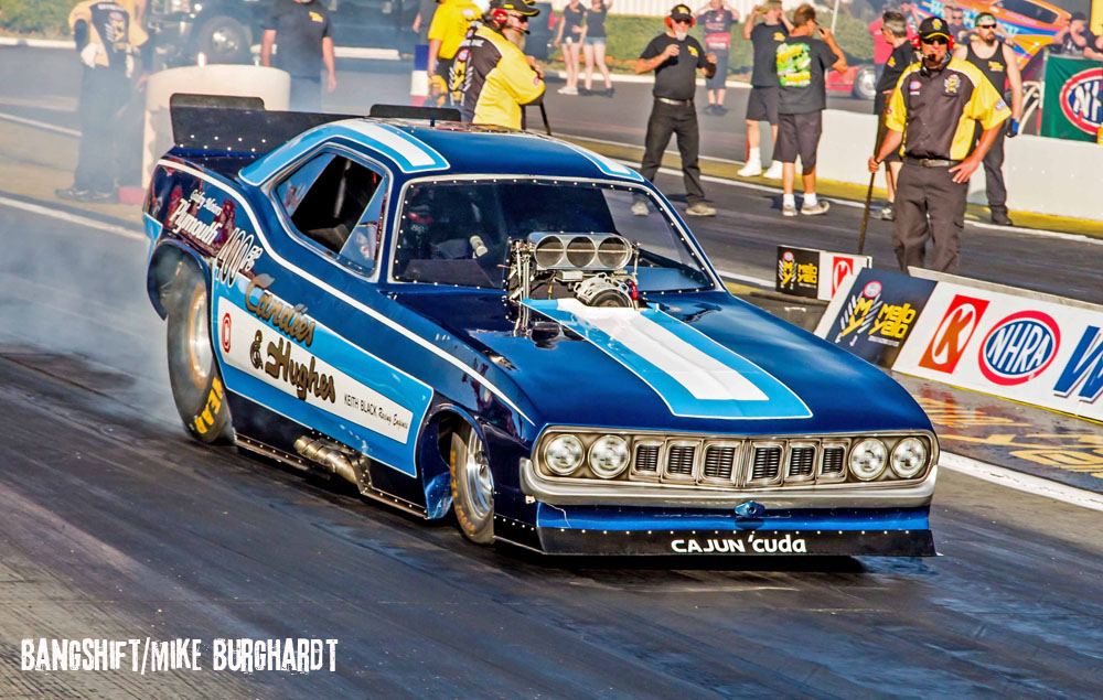 Last Look Back: The 2016 NHRA Winternationals In Fantastic Photography