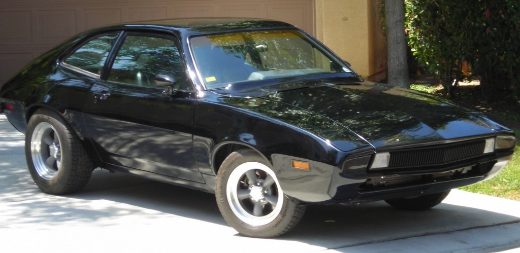 Random Car Review: The 1973 Ford Pinto Pangra – The Hot Pinto Before The Pinto Caught Fire