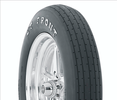 Mickey Thompson ET Front Sizes – Lighter, More Fitments