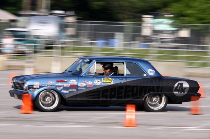 Unser GG Autocross