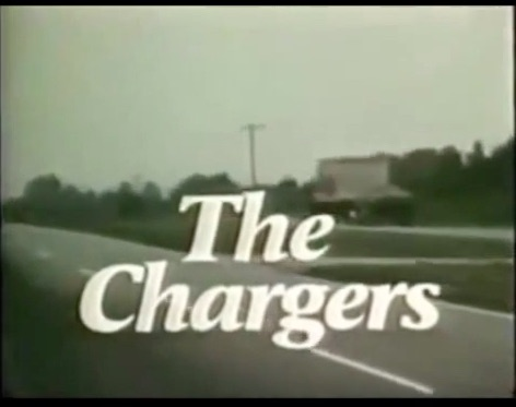 This 1969 Documentary About NASCAR Dodge Charger 500 Competition Rules