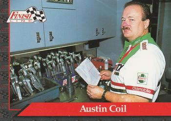 """Austin Coil Returns To John Force Racing In Undefined Role """"Helping Out"""" For 2016 Season"""