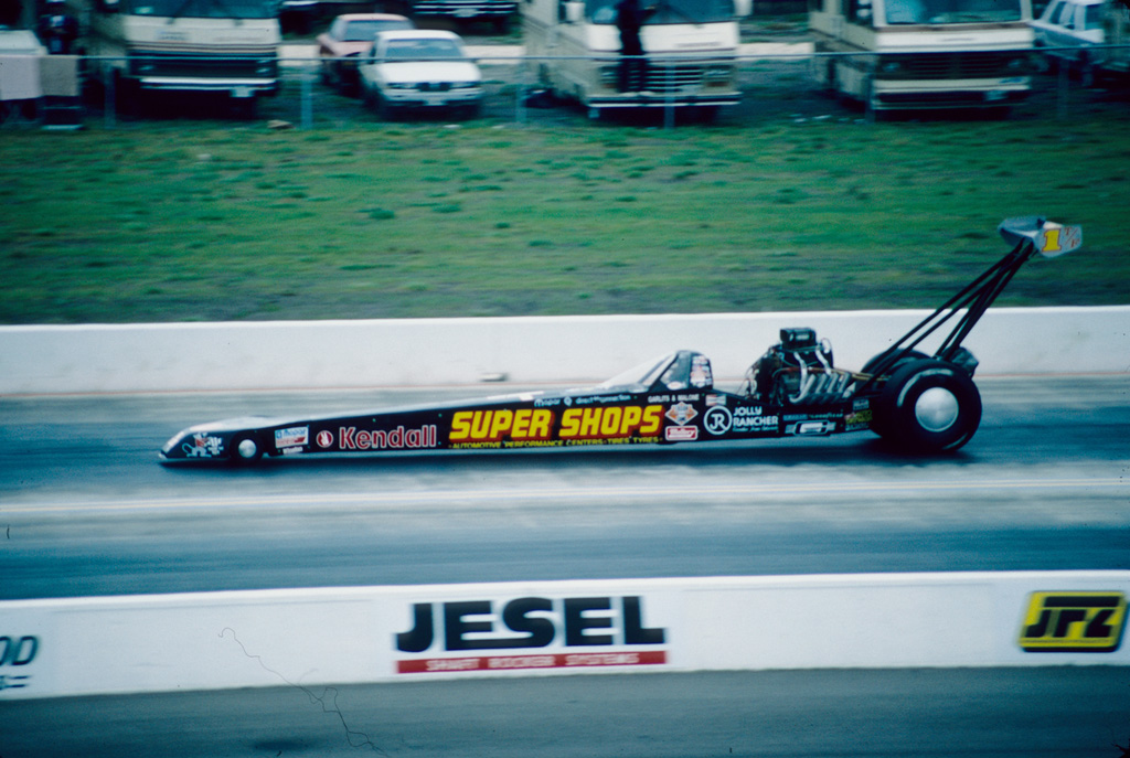 Great Read: The Man Who Would Be Greyhound: A 1986 Sports Illustrated Profile Of Big Daddy Don Garlits