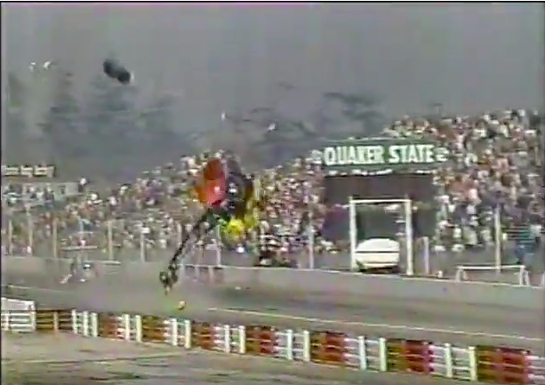 NHRA Winternationals History: The Incredible Story Of Eddie Hill's 1989 Winternationals