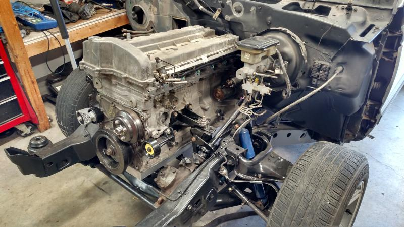 BangShift.com Late-Model Restomod: A 1989 GMC Jimmy With A ...