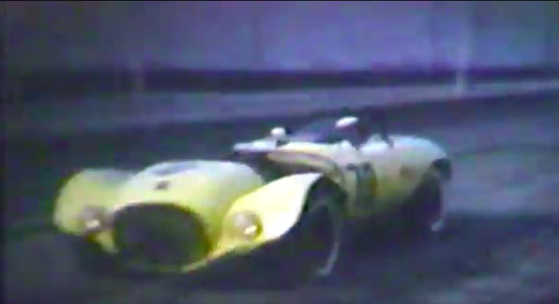 "History Video: The ""Other"" Racing At Pomona – Sports Car Racing Circa 1960 With Dave McDonald And Max Balchowsky"