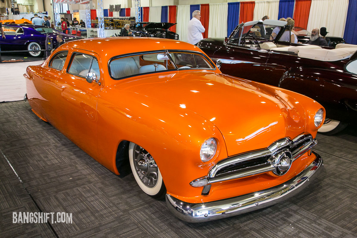 2016 Grand National Roadster Show Coverage Continues: More Of The Best Stuff!
