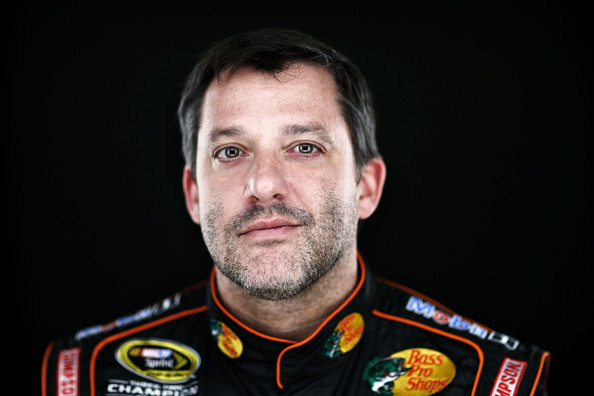 Tony Stewart earned a  million dollar salary - leaving the net worth at 70 million in 2018