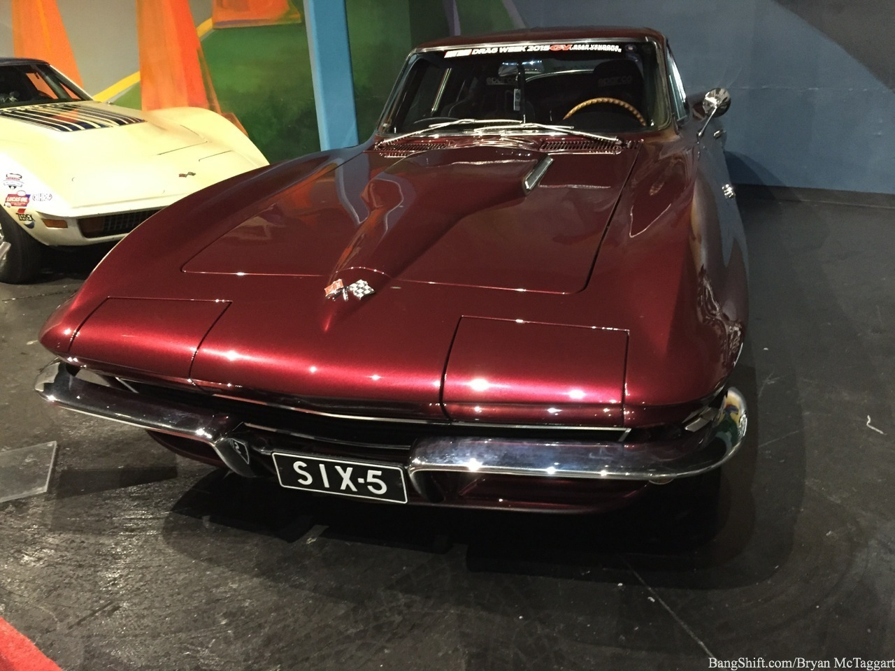 Take A Look At What's New At The National Corvette Museum: From New Cars On Display To New Exhibits!