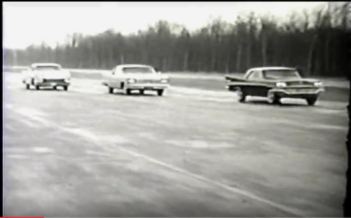 Classic YouTube: Check Out This 1957 Chrysler Corporation Training Film – Nine-Way Car Battle With Buick, Olds And Cadillac!