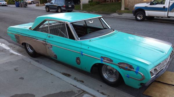 1955 1959 Chevy Truck Mustang Ii Front Suspension Power Rack 2quot Drop