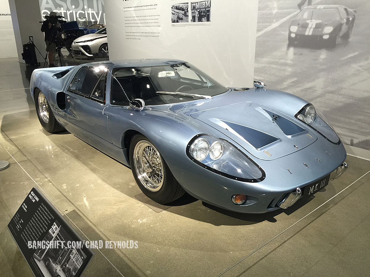 We Visit The Petersen Automotive Museum And It Rules! Check Out Some Of Our Photos