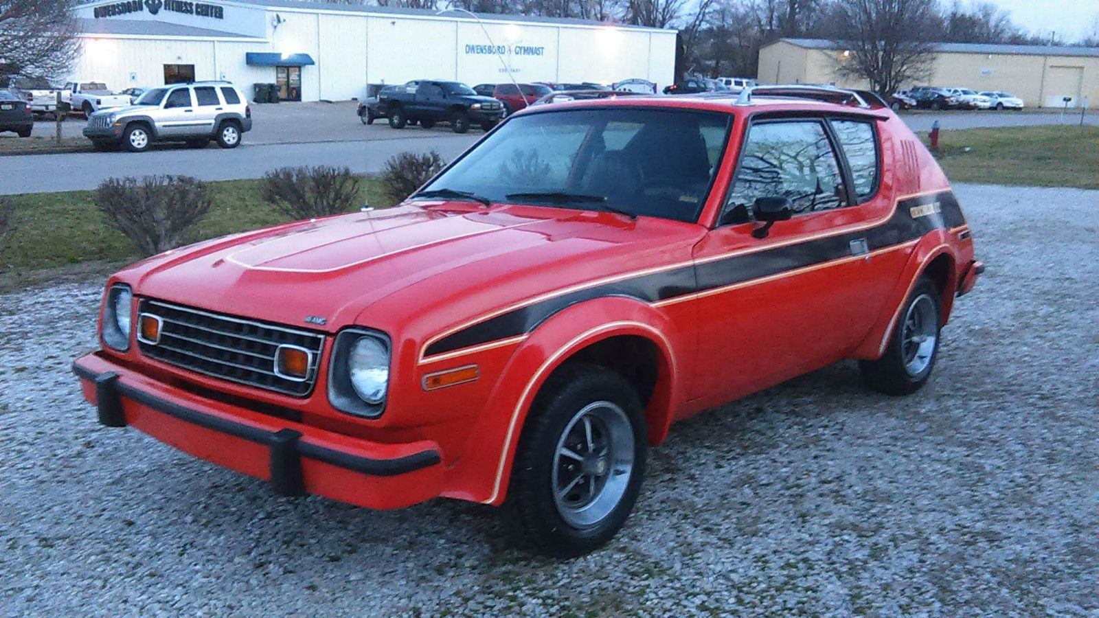 Bangshift Com 1978 Gremlin Gt For Sale On Ebay Is In Incredible Condition