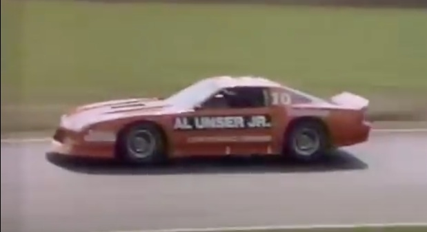 Classic YouTube: The 1986 International Race of Champions At Mid-Ohio