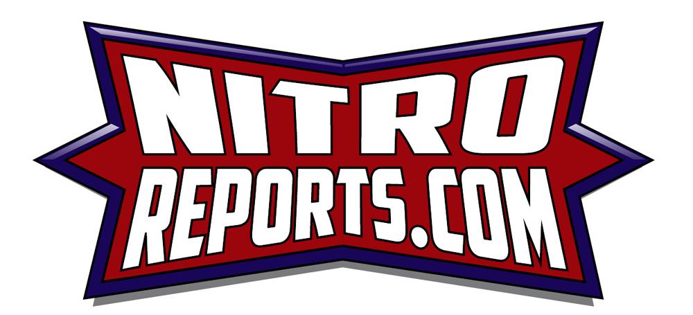 Nitro Reports BS logo