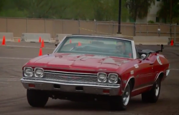 StreetGrip Video: Watch Install Of RideTech StreetGrip System On A 427ci 1968 Chevelle At A Car Show!