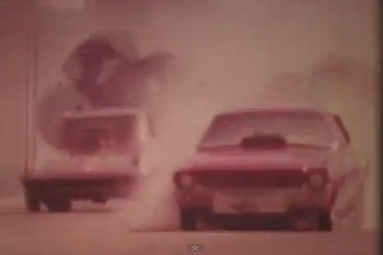 Easter Egg: A 1970 Promotional Film From Great Lakes Dragaway and Bristol By Schlitz Beer!