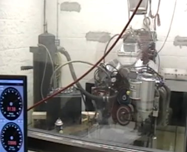 Dyno Video: 9,500 RPM Of Absolutely Wailing Big Block Ford!