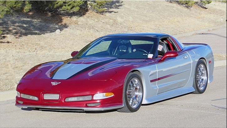 Top 11: We Rifle Through The Consignment List For Mecum's Houston Auction For Some Gems!