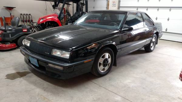 Bangshift Com Rough Start We Have One Good Reason Why You Should Buy Into A 1989 Buick Lesabre