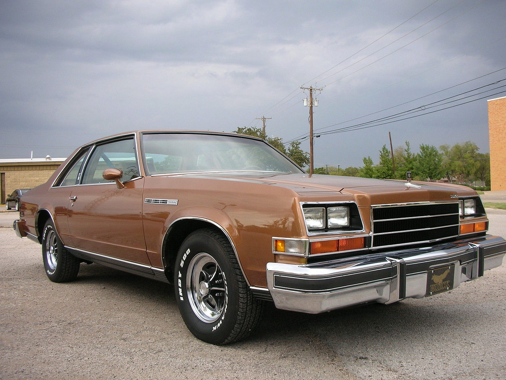BangShiftcom Would You Rather Its The Battle Of Forgotten - Dodge buick
