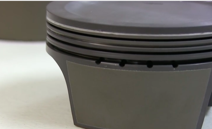 The Tech Behind MAHLE's Gold Series Piston Coating – Here's How It Works, How It Helps