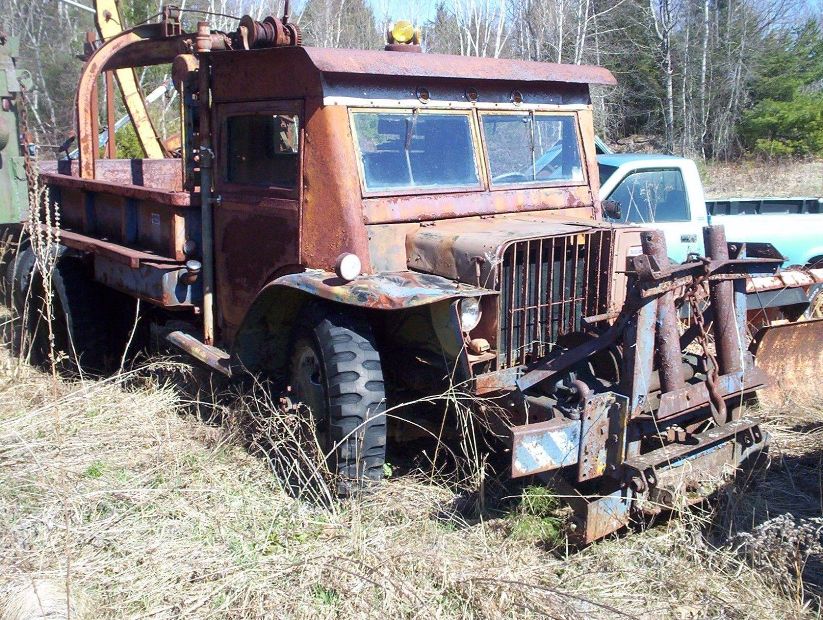 BangShift Ford Burma Jeep