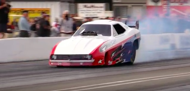 Woah Vs GO Part 2: The Proponents Of Nostalgia Funny Car Body Evolution Get Their Say