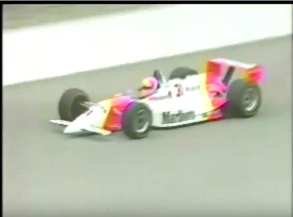 BangShift.com 1994 Indy 500