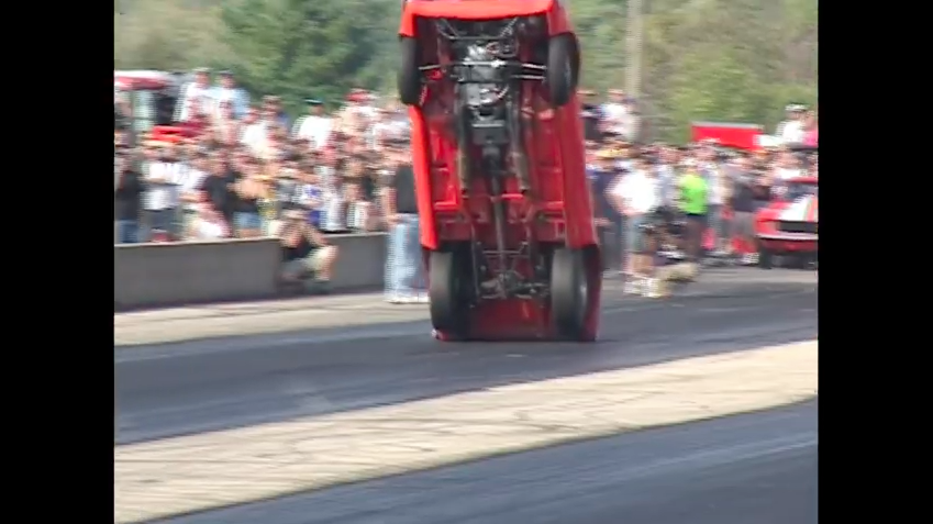 Urban Hillbilly Picks The 10 Best Wheelstands They Have Ever Captured – Lots Of Craziness Here