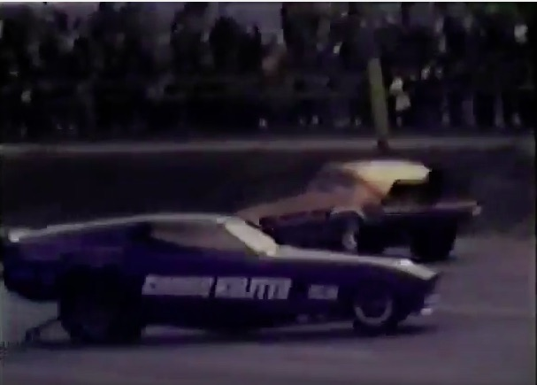 Historic Drag Video: Watch Connie Kalitta Spin An Accidental Funny Car 180 Back In The Early 1970s!