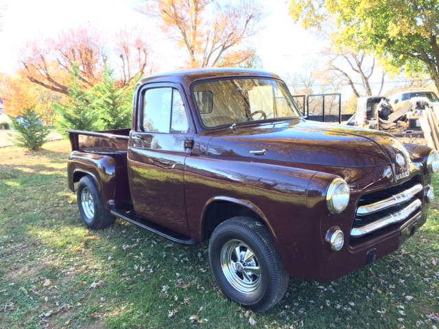 hemi truck 4