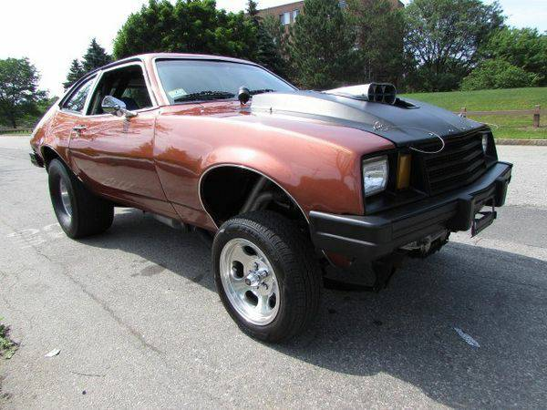 BangShift com Bless You, Craigslist: This 1980 Ford Pinto Is