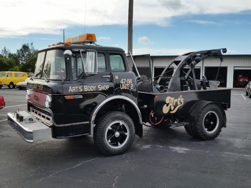 BangShift.com Anybody Like An Old Tow Truck? This 1978 ...