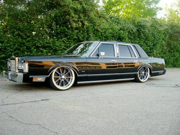 bangshiftapex bagged kept online of town just hiding mile garage com find bangshift and out on lincoln car got its nuts came laid this