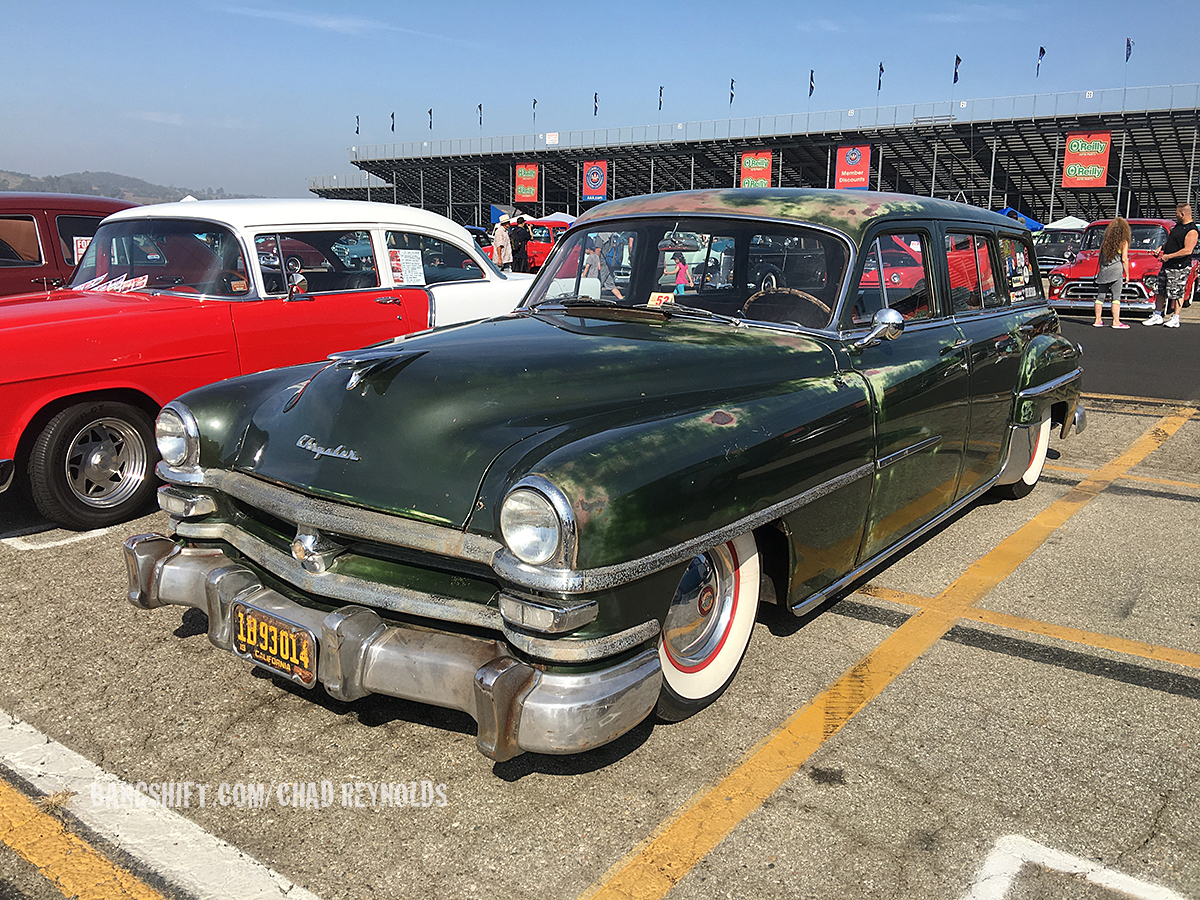 Pomona Swap Meet And Car Show Photos: Here Is The First Round Of Photos From Sunday