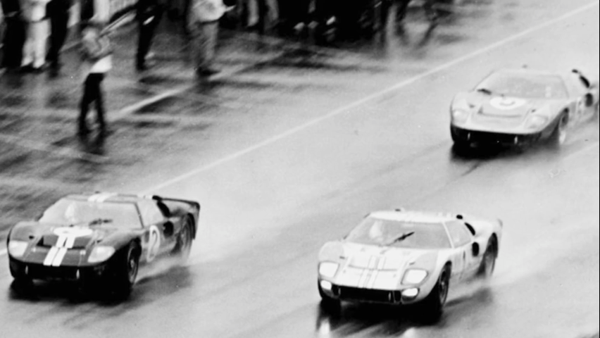 Fantastic Video – 8 Meters: Triumph, Tragedy, and a Photo Finish At Le Mans