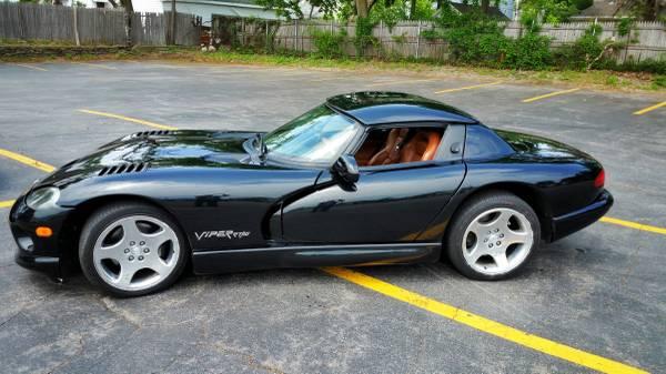 Craigslist Ri Cars: BangShift.com Dodge Viper