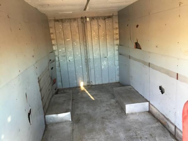 1960 FORD Step Van : Milk Truck - 11