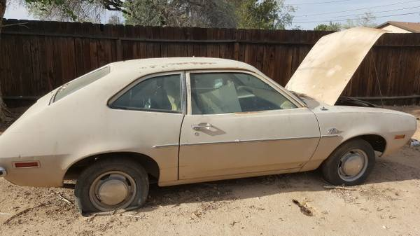 the ford pinto project Iacocca' then a ford vice president' conceived the project and was its moving force ford  pinto' however' was a rush project  robinson calcagnie.