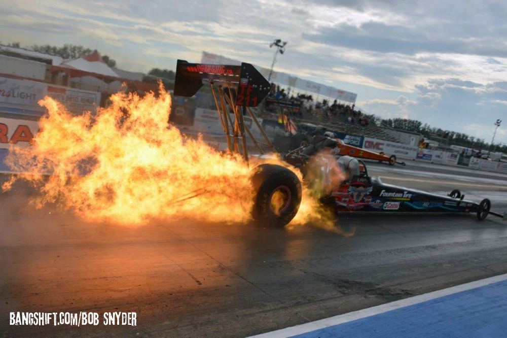 Bowen, Litton, Turner Take  IHRA Mopar Rocky Mountain Nationals – Wild Photo Sequence Inside
