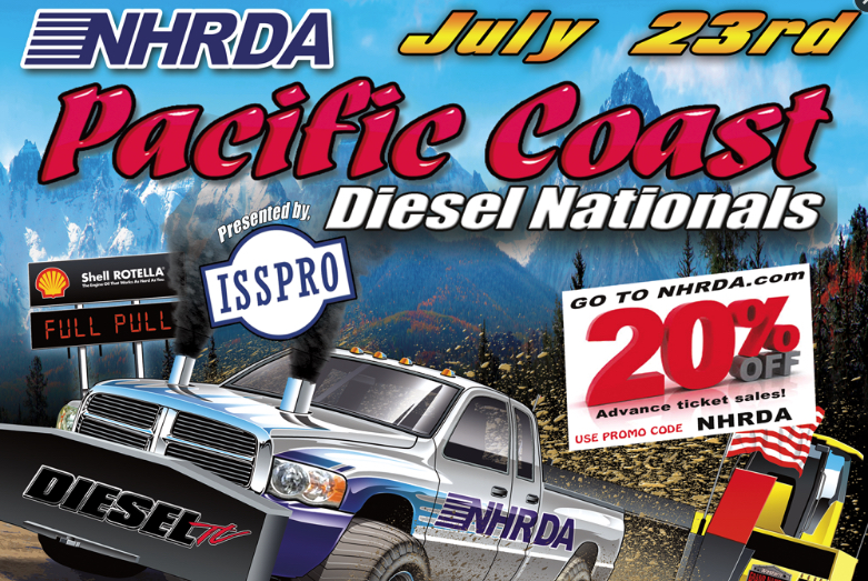 Full Pacific Coast Diesel Nationals Video Coverage Right Here!