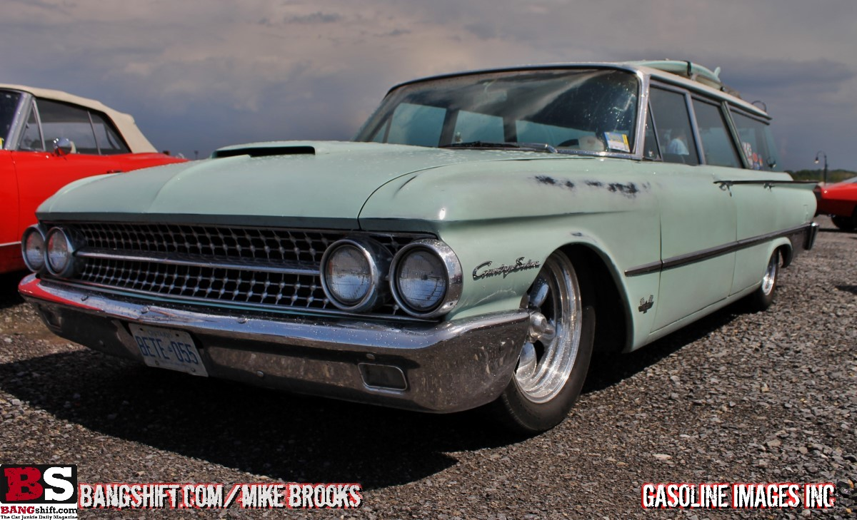 2016 Syracuse Nationals: One Of The Biggest Shows In The Country Got Bigger!