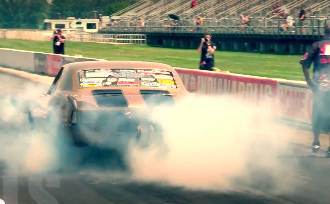 EVENT REPLAY: THE  2016 NMCA/NMRA Super Bowl Drag Race Is Here!