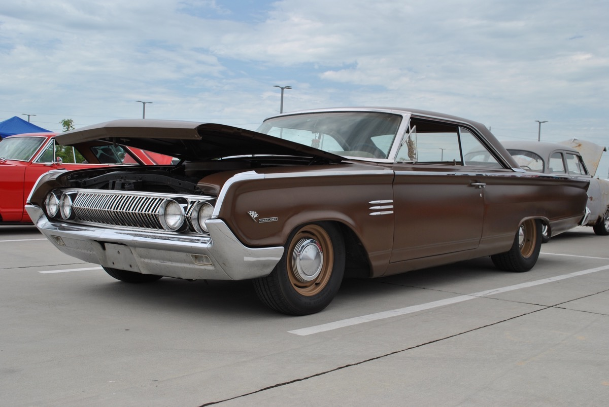 More Killer Cars From The 2nd Annual Goodguys/Speedway Motors Day In The Hay – Nebraska Fun!
