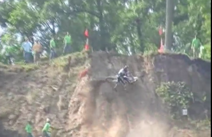 Nitro Powered Hill Climb Video: Some Of The Best Riders In The World Get After It And Make It Up A Hellacious Grade