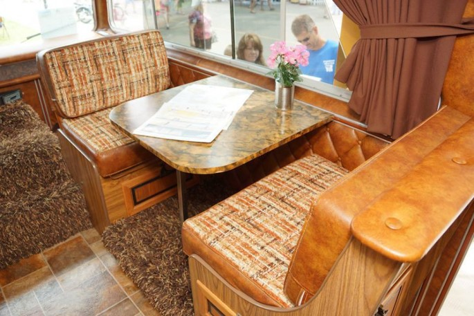 1974 Starcraft Motorhome and Boat 10